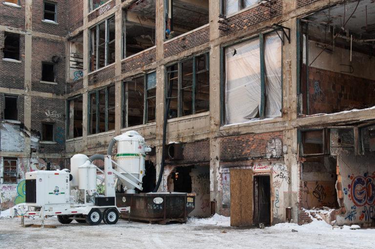 Tresor Detroit